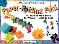 Paper-folding Fun!