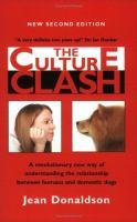 The Culture Clash