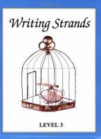 Writing Strands Level 3 (Writing Strands Ser)
