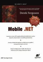 Mobile .NET