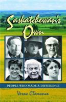 Saskatchewan's own : people who made a difference