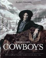 Shooting Cowboys book cover