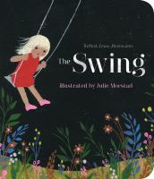 Cover of The Swing