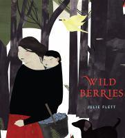 Cover of Wild Berries: Pikaci-mīn