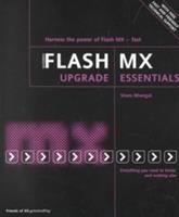 Macromedia Flash MX Upgrade Essentials