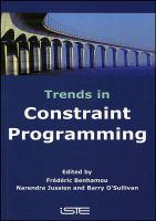 Trends in Constraint Programming