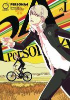 Persona 4 Volume 1 (Persona 4 Gn)