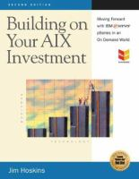 Building on your AIX Investment