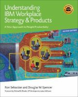 Understanding IBM Workplace Strategy & Products