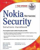 Nokia Network Security
