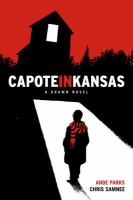Capote in Kansas book cover