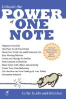 Unleash the Power of OneNote