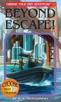 Beyond Escape!