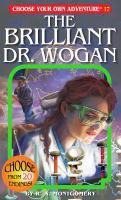 The Brilliant Dr. Wogan