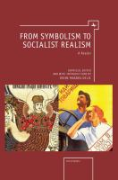From Symbolism to Socialist Realism