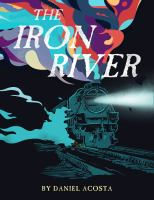 Cover of Iron River