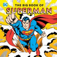 The Big Book Of Superman