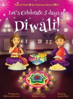 Let's Celebrate 5 Days of Diwali