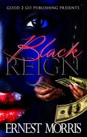 Cover of Black reign : Reign & Na'Tae