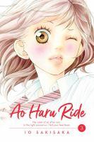 Ao haru ride: Vol. 3