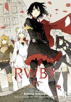 RWBY: Volume 3 GN