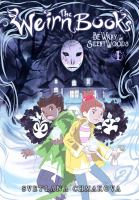 Cover of The Weirn Books, Vol. 1: B