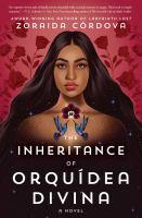 The inheritance of Orquídea Divina Fic