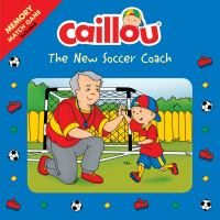 The new soccer coach