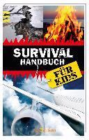 Survival Handbuch feur Kids.