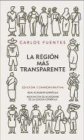 Image: La región más transparente