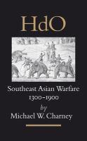Southeast Asian Warfare, 1300-1900