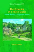 The Crowning of A Poet's Quest