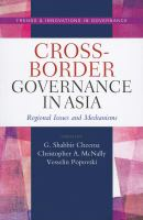 Cross-border Governance in Asia