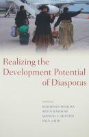 Realizing the Development Potential of Diasporas