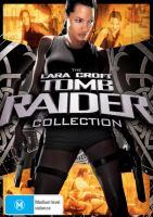 The Lara Croft, Tomb Raider Collection