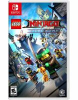 Lego Ninjago movie [electronic resource (video game for Nintendo Switch)].