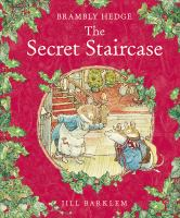 The Secret Staircase