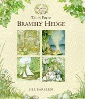 Tales From Brambly Hedge