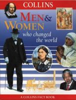 Men & Women Who Changed the World