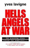 Hells Angels at War