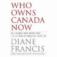 Who Owns Canada Now