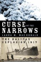The Curse of the Narrows
