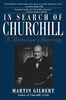 In Search Of Churchill