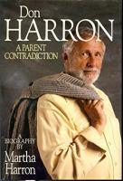 Don Harron: A Parent Contradiction