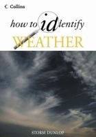 How to Identify Weather