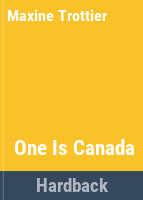 One Is Canada