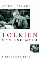 Tolkien : man or myth