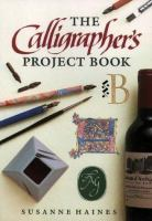 The Calligrapher's Project Book
