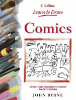 Learn to Draw Comics