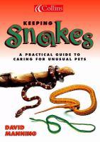 Keeping Snakes